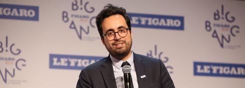 Mounir Mahjoubi: «À partir de mai, on va pouvoir avoir une vraie relation responsable avec les plateformes»