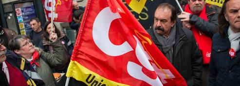 Grèves : isolée, la CGT choisit la fuite en avant