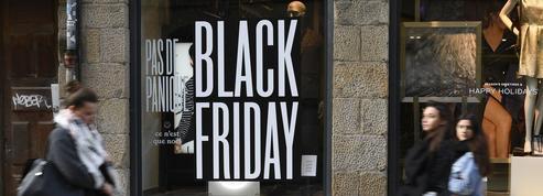 «Les French Days» cinq jours de promotions façon «Black Friday» américain