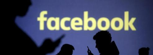 Données personnelles : Facebook met 1,5 milliard d'utilisateurs hors de portée du droit européen
