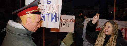 Kiev rêve d'une Église orthodoxe unifiée