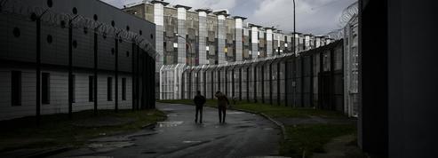 Série de décès à la prison de Fleury-Mérogis