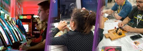 Trois raisons d'aller au salon Play Paris Powered by PAX ce week-end
