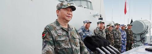 La Chine à la conquête des mers