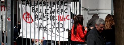 Gilles-William Goldnadel : «Zadistes, étudiants bloqueurs... l'indulgence pour la violence d'extrême gauche»
