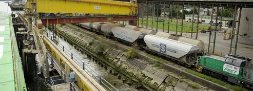 La grève à la SNCF pénalise la filière céréalière