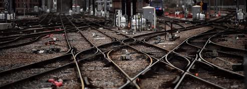 Pourquoi dit-on «se remettre sur les rails» ?