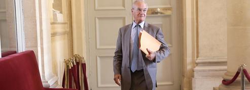 Gilles Carrez : «Des hausses d'impôts d'une brutalité inouïe pour des millions de Français»
