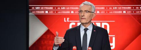 Guillaume Pepy: «Il n'y aura pas de grève des trains cet été»