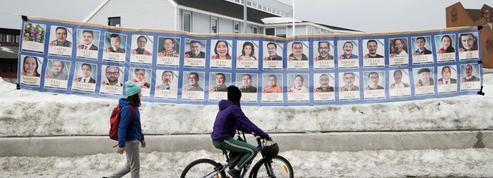 Le Groenland rêve encore d'indépendance