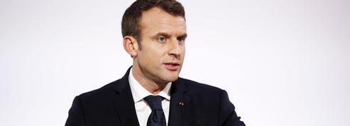 Macron, «bon ambassadeur» de la marque France