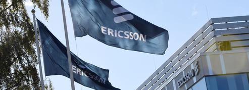 Télécoms : Ericsson veut retrouver sa place de numéro un mondial