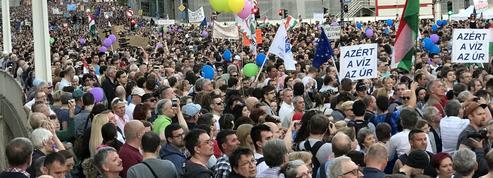 Les attaques contre la presse s'étendent à l'Europe