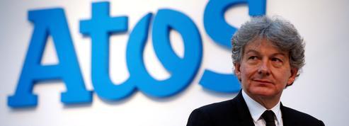 Atos noue une alliance avec Google Cloud