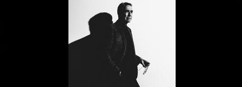 Alain Chamfort trace son (micro)sillon
