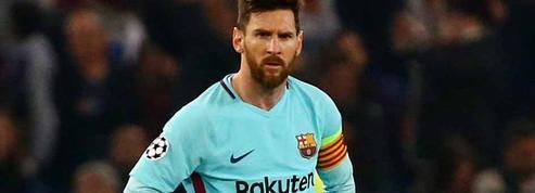 Lionel Messi peut enfin enregistrer une marque de sport à son nom