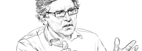 L'écriture, la mort, les médias, la politique : les confidences du philosophe Michel Onfray