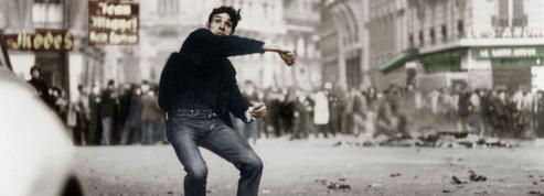 Balade historique dans le Paris de Mai 68