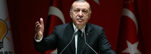 L'élection turque motivée par une économie en surchauffe