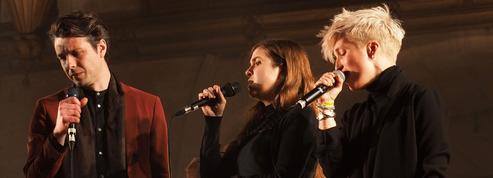 Jeanne Added, Yan Wagner, Raphael: une avalanche de reprises de Leonard Cohen à Bourges