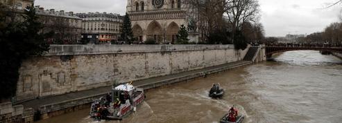 Le corps de la policière disparue en janvier dans la Seine a été retrouvé