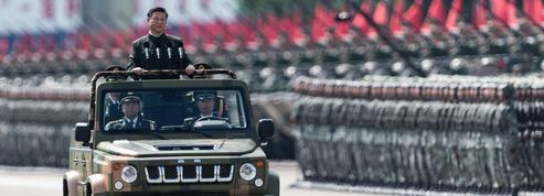 La Chine peut-elle envahir Taïwan?