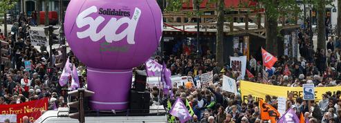 Pour le 1er Mai, les syndicats affichent leur désunion