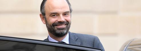 Édouard Philippe installe Matignon trois jours dans le Cher