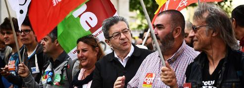 1er mai : la gauche manifeste en ordre dispersé