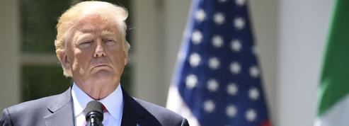 Affaire russe : Trump s'énerve contre les fuites de l'enquête
