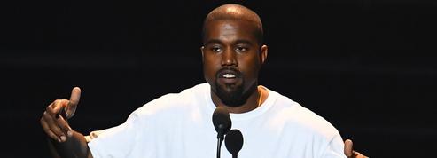 Kanye West qualifie l'esclavage de «choix» et se fait lyncher sur les réseaux sociaux