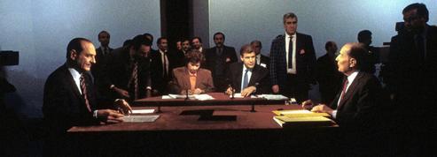 Guillaume Perrault: «Il y a 30 ans déjà: le duel télévisé Chirac-Mitterrand de 1988»