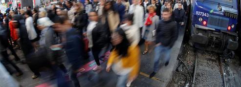 Grève perlée à la SNCF : un mode d'action original mais qui se révèle inadapté