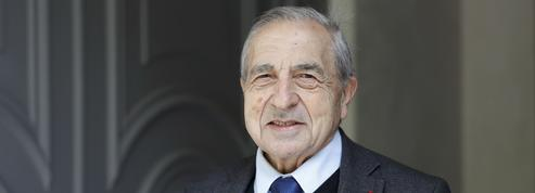 François Leblond: «En Mai 68, pour les préfets, tout partait à vau-l'eau»