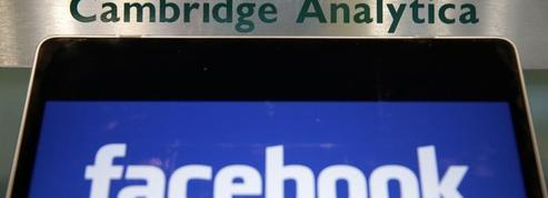Le «scandale Facebook» pousse Cambridge Analytica à la faillite