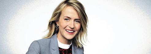 Louise Bousquet, de Louis Vuitton à l'agence de pub familiale Business
