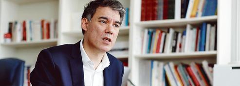Olivier Faure: «L'attitude d'Emmanuel Macron conduit à la radicalisation»