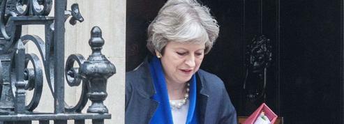 Theresa May dans l'impasse sur le Brexit