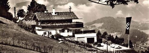 Bleu de Prusse ,de Philip Kerr: un roman noir dans le nid d'aigle d'Adolf Hitler