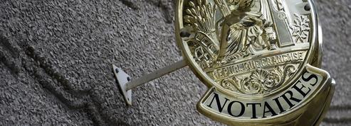 Notaires : le tirage au sort des études devant le Conseil d'État
