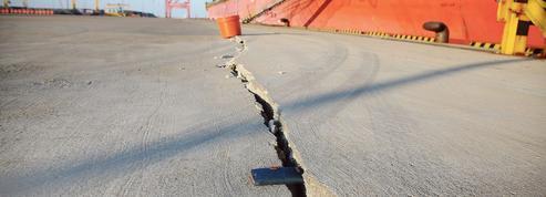 La géothermie profonde pourrait créer de forts séismes