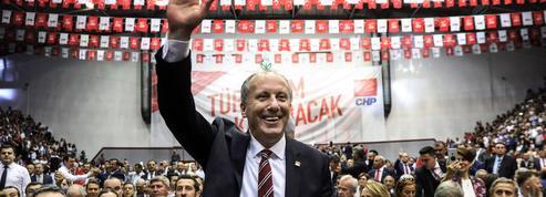 Turquie : l'opposition laïque a choisi son candidat pour défier Erdogan