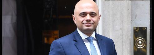 Sajid Javid, un fils d'immigré à la tête du ministère de l'Interieur britannique