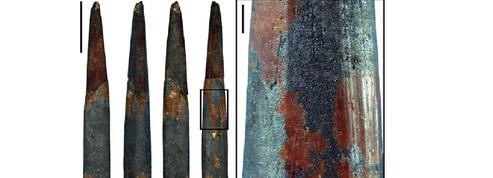 Il y a 61.000 ans, Sapiens bandait déjà son arc