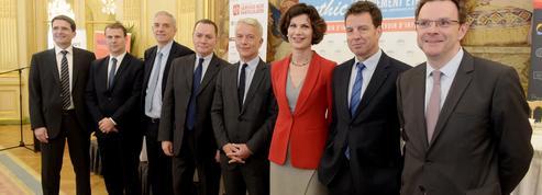 Pas moins de neuf candidats sont autorisés à se présenter à la présidence du Medef