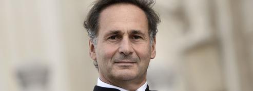 Pierre-Olivier Sur: «Je m'intéresse à la part d'ombre de l'homme»