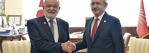 Turquie: face à Erdogan, l'opposition serre les rangs