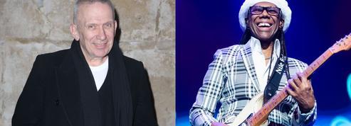 Jean-Paul Gaultier recrute Nile Rodgers pour son Fashion Freak Show