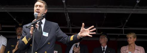 Qui est Philippe Evain, l'homme qui a eu la peau du PDG d'Air France-KLM ?