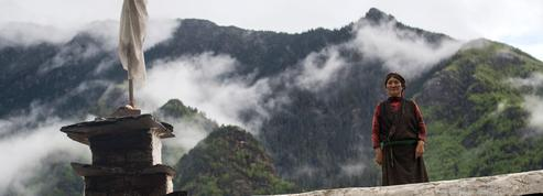 Sichuan : chez les Zhabas, la tradition de l'union libre se perd